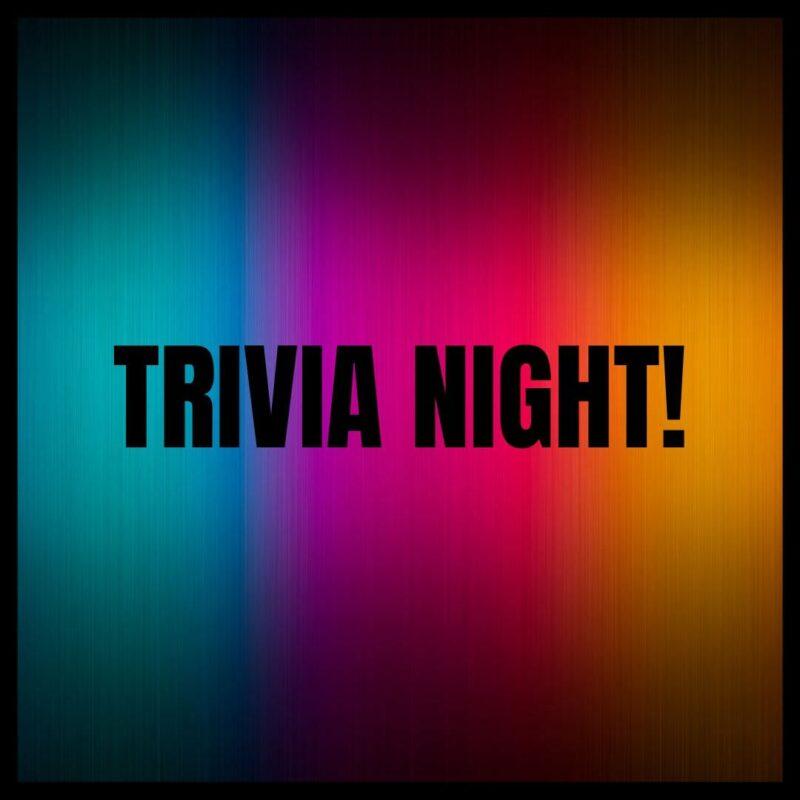 Trivia Night in Nashua
